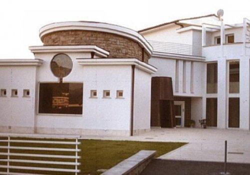 Sabato 3 ottobre 2020 - Inaugurazione della nuova sede del Consultorio Familiare Diocesano di Pescia
